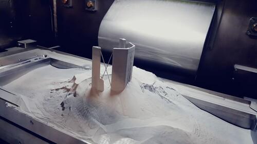 Metalprinting