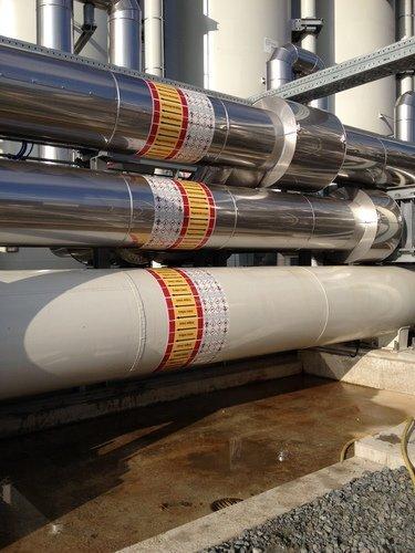 PolyesPro™ Rohrleitungskennzeichnung