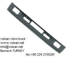 volsan trucks spare parts manucture ltd/ TURKEY