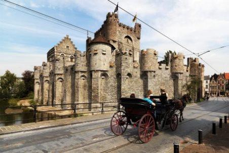 Belgium Castles Tours