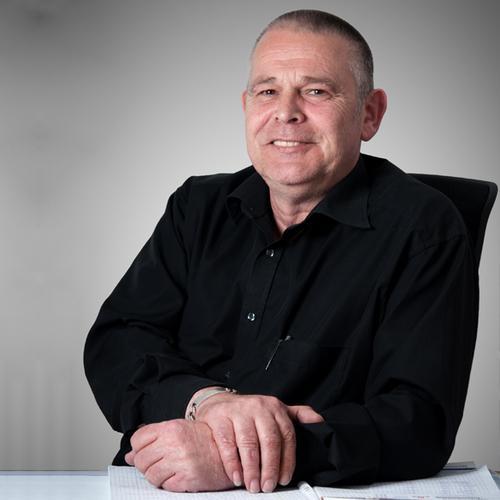 Ulrich Bauer, Geschäftsführer