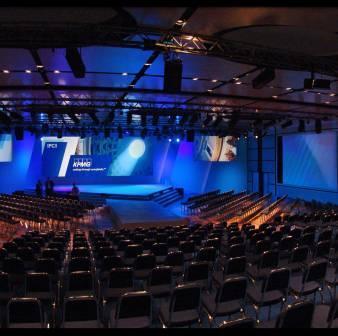 Convention KPMG