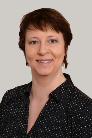 Maria Munjic, Geschäftsführerin