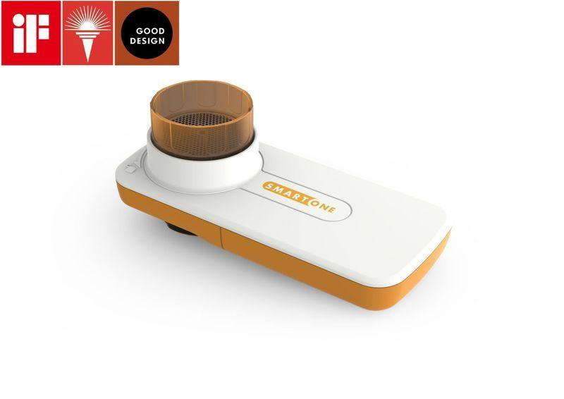 Spirometer SmartOne