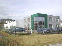 Vitron Spezialwerkstoffe GmbH