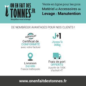 4 reasons why ordering on onenfaitdestonnes.fr