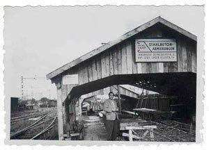 Unternehmen 1950