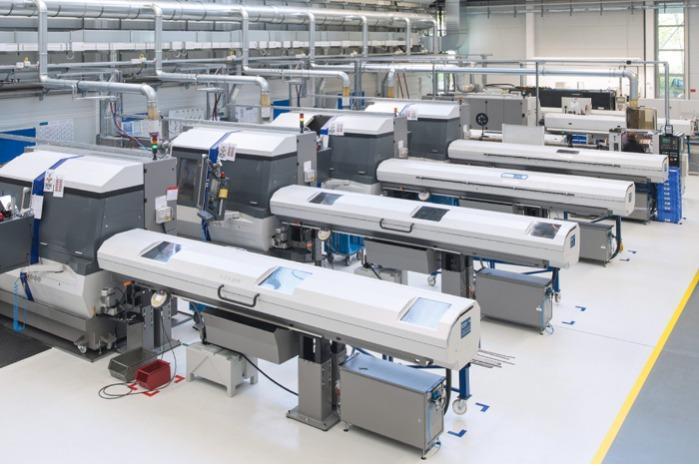 KIPP Produktion