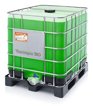 Niezamarzający płyn do instalacji chłodniczych i grzewczych, bezpieczny dla ludzi i środowiska.