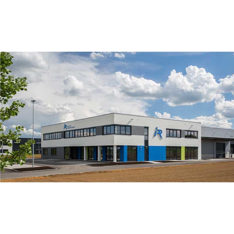 Unternehmenszentrale in Eppingen, Deutschland