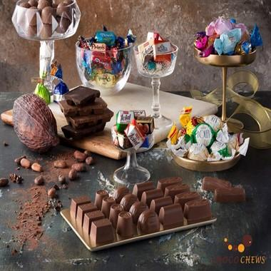Wonderful  Chocolate & candy