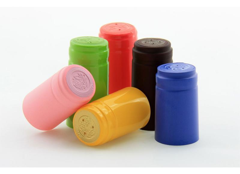 PVC Capsules