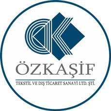 OZKASIF TEKSTIL VE DIS TICARET SANAYI LTD.STI.