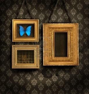 Mouldings for frames