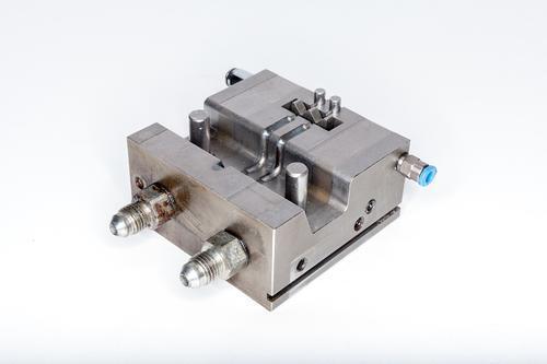 tin pressure casting