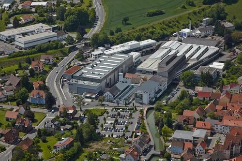 Maschinenfabrik Gustav Eirich