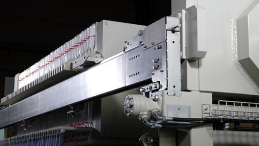 Filterpresse - Detail 800