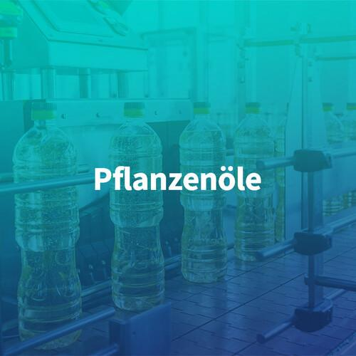 Pflanzenöle – chemiekontor.de