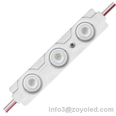 Mid power led module for sign lighting