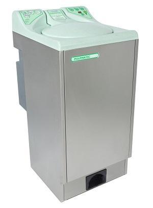 Medical Pulp Macerator