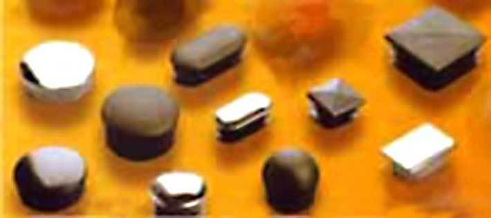 GIELLE TECHNOPLAST dettaglio produzione: tappi