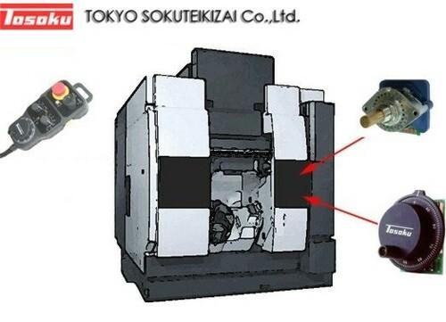 Kodierschalter & Encoder