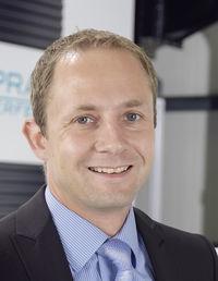 Geschäftsführer, Christian Nüßer
