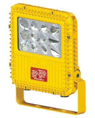 Explosiongeschütze LED