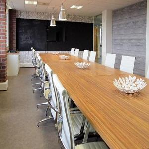 Complete Interior Design