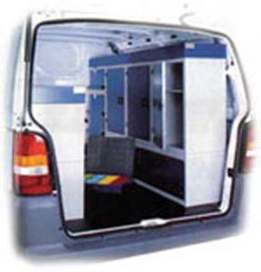 Assemblaggio ed allestimento veicoli speciali