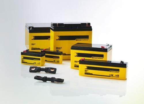 AGM Batterien Marke SUN
