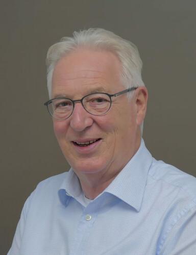 Jürgen Lehmann, Geschäftsführer