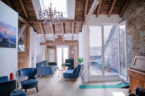 2. Etage / Consultancy und Back Office