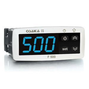 Termostato Digital Plus Refrigeración: http://osakasolutions.com/productos-equipos-electronicos/reguladores-refrigeracion/linea-f/termostato-digital-refrigeracion-4-sondas-f-500-f-500-rs/