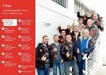 Il Team di Arredamenti Casa Italia, l'arredamento completo chiavi in mano da 3.900 euro, pensiamo a tutto noi.