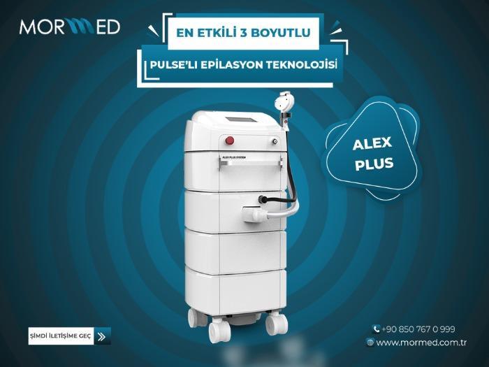 Alex Plus System