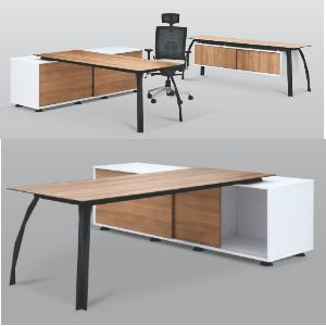 4 mm Compact Desk Table.