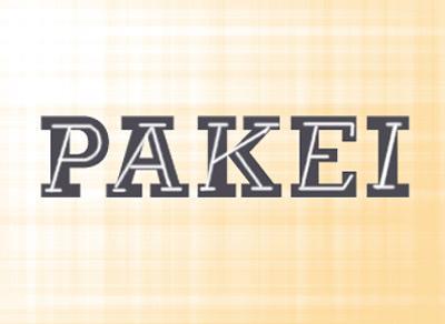 Pakei