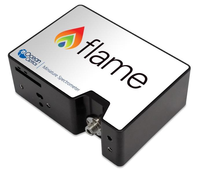 Flame Spectometer