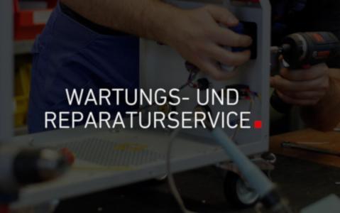 Wartungs- und Reparaturservice