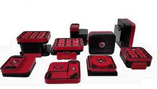 VACUUM-CNC INTERCHANGEABLE: Interchangeable suction cups and elevators with the same base. Interchangeable pads with diferent measures, rotation 360º with auto lock. For all machines.
