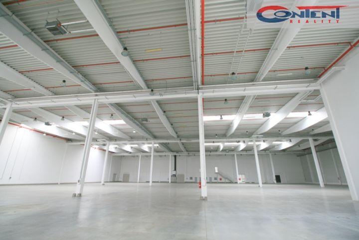 Simple of the Warehouses for rent in our   portfolio.