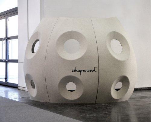 Whisperwool Acoustics