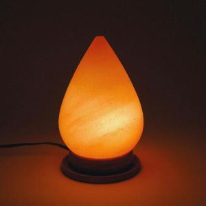 Himalayan Tear Drop Salt Lamp