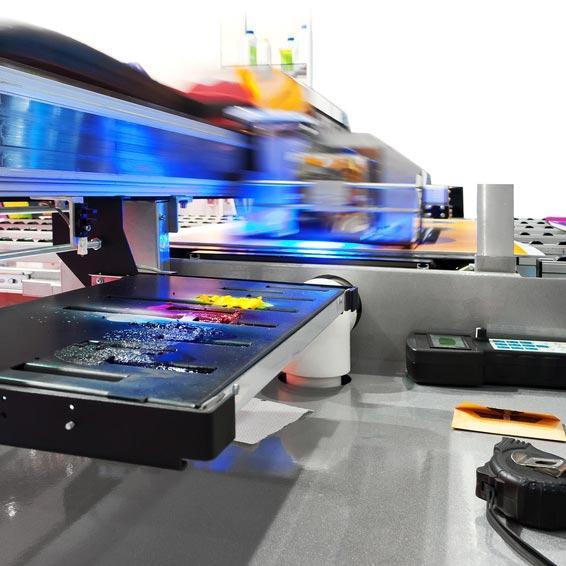Large Format Printing Indoor & outdoor