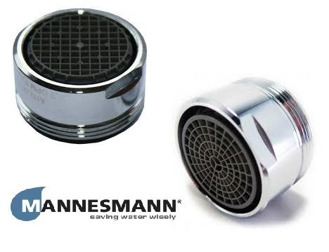 The savings in your utility bills will pay for the cost of the aerators within a few months. From then on, you enjoy continued savings. To purchase low-flow aerators visit us: www.rcmannesmann.com.tr