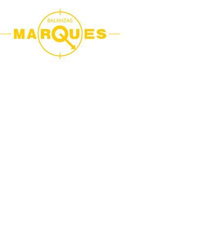 Distribuidor Oficial Balanzas y Tpv's Marques