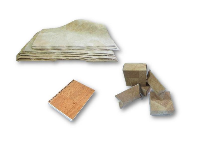 Korktaschen - Handtaschen aus Kork - Korkstoff - Modeaccessoires