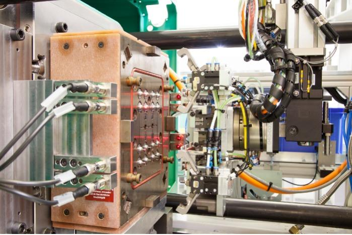 Mold production and automation