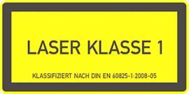 Lasersicherheit
